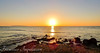 The Light of the Sunset (Francesco Impellizzeri) Tags: trapani sicilia italy sunset panasonic landscape