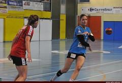 SUN - Aunis la Rochelle 5/18 (nimes.mediasport) Tags: sun handball