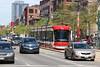 2018 05 21_8324 (djp3000) Tags: ttc ttc510 pantograph publictransit publictransport 510spadina tram streetcar queenspadina