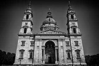 Szent István Bazilika - St. Stephen's Basilica - Stefanusbasiliek