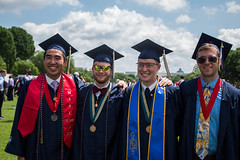 GW Commencement 2018 (Ben Adams Photography) Tags: gw gwbands commencement graduation themall washington dc washingtondc band music grads seniors