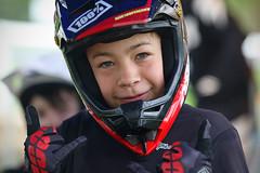 (Paul J's) Tags: sport bmx haweraindoorbmxchampionships hawera taranaki boy