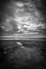 The Jump (MBDGE Over 1.2Million Views) Tags: orkney longexposure black white mono cloud sky sea island scotland alba monochrome landscape grass rays sunrise