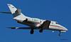 Dassault Falcon 100 n° 211 ~ F-GELT (Aero.passion DBC-1) Tags: spotting lbg 2010 dbc1 david biscove bourget aeropassion avion aircraft aviation plane airport dassault falcon 100 ~ fgelt