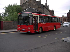 N94OGG Motherwell (preselected) Tags: bus coach kcb central volvo b10m alexander ps preserved