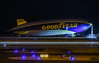 runway 7l (pbo31) Tags: livermore california nikon d810 color eastbay alamedacounty airport aviation may 2018 boury pbo31 goodyear blimp airship n2a wingfoot2 lightstream traffic motion