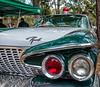 1961 Plymouth Fury (lpd5358) Tags: carshow car florida johnchesnutpark rotaryclubofeastlakesunrise canon7dmarkii plymouth fury policecar