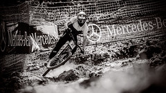 21 (phunkt.com™) Tags: uni mtb mountain bike dh downhill world cup croatia losinj 2018 race phunkt phunktcom keith valentine veli velilosinj mercedes x class xclass uci veil