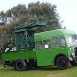 Bristol L5G Tower Wagon thumbnail