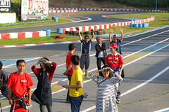 20180429CC2_Podium-74 (Azuma303) Tags: ccbync30 2018 20180428 cc2 challengecup challengecupround2 givingprize newtokyocircuit ntc podium チャレンジカップ チャレンジカップ第2戦 表彰式