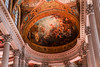 _versailles_royal_chapel_6w6990045 (isogood) Tags: chateaudeversailles versaillescastle chateau castle versailles interiors decoration roofs paintings barocco royal baroque france royalchapel curch ceilings