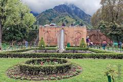 Srinagar Series ... (Bijanfotografy) Tags: ricohgr compactcamera india jammukashmir jk kashmir srinagar chashmashahi garden mugholgardens park greenery apsc landscape