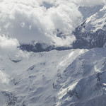 Flying over Alps thumbnail