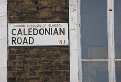 Caledonian Road, N1 (Tetramesh) Tags: tetramesh london england britain greatbritain gb unitedkingdom uk