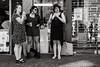 oh my goodness! (Gerard Koopen) Tags: nederland netherlands alkmaar city candid streetlife straat street straatfotografie streetphotography woman women people mygoodness blackandwhite bw blackandwhiteonly nikon d810 2018 gerardkoopen gerardkoopenphotography