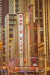 One Breaks My Body and the Other Breaks My Soul (Thomas Hawk) Tags: america manhattan newyork newyorkcity radiocitymusichall usa unitedstates unitedstatesofamerica architecture neon fav10 fav25 fav50 fav100