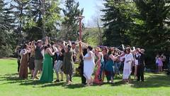 Beltaine Faire 2018 (livingsanctuary) Tags: beltane pagan paganism edmonton yeg religion spirituality maypoledance beltaine