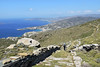 Wide paths on Andros (BuzzTrips) Tags: andros scenery greekisland greece