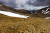 Day 3: Loch an Easain (Gregor  Samsa) Tags: scotland scottish scenery april landscape nature mountains wild rugged sky skies road view vista overlook viewpoint hike hiking walk walking trek trekking track tracking backpacking journey trip exploration path footpath trail westhighlandway