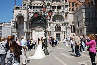 Венеція Собор Св.Марка InterNetri Italy 20