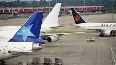 C-FTNH (Dub ramp) Tags: airtransat l1011 tristar airatlanta boeing747 b747200 b742 aircanada cgavc boeing767 b767 b767200 b762 egcc man manchester