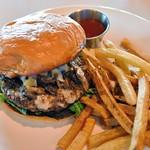 Rock Elm Burger thumbnail