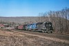Outlawed at Cove (douglilly) Tags: cove conrail sd40
