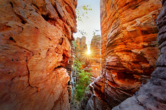 Exploring angles (Louise Denton) Tags: lostcity limmen nationalpark nt northernterritory explore rocks geology red cliffs sandstone 4wd fourwheeldrive adventure travel light sun shadows