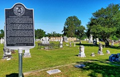 Old City Cemetery- Henderson TX (2) (kevystew) Tags: texas ruskcounty henderson us79 us259 cemetery