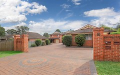 3/8 Sherack Place, Minto NSW