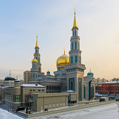 Cung điện Kremlin (trinh_huong_ocean) Tags: russia moscow night february 2018 rus travel traffic capitalcities russianculture coldtemperature locallandmark internationallandmark nationallandmark cultures outdoors city urbanskyline wallbuildingfeature sunset sky citystreet street travellocations riverside