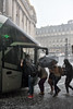 The Ice Storm Getaway Bus! (Eddie C3) Tags: parisfrance weather ice icestorm hail palaisgarnier