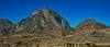 Mountains along the way (NettyA) Tags: 2017 africa betsileo fianarantsoaprovince madagascar countryside farmland granite hills houses landscape rural traditional travel viewfrombus anjacommunityreserve