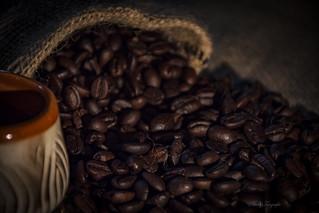 Huele a cafe...!!