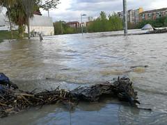 IMG_20180412_193220 (Fotografías Gaby) Tags: rioebro ebro zaragoza crecida extraordinaria riada rio españa aragón