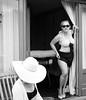 Cindy Sherman tribute (evelien noens) Tags: cindy sherman tribute reenactment nikond750 35mm selfportrait moviestill