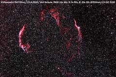 Veil RGB+R+B (achrntatrps) Tags: nightshot d5300 nikon photographe photographer alexandredellolivo dellolivo lachauxdefonds suisse nuit night nacht achrntatrps achrnt atrps radon200226 radon etoiles stars sterne estrellas stelle astronomie astronomy nicht noche notte nikkorafs200400mmf4 suivi astrophotographie eosforastro astrotrac320x cygnus cygne hiiregion halpha dentellesducygne veilnebula snrg0740086 boucleducygne cygnusloop sh2103 ngc6992 ngc6995 ic1340 petitedentelle 52cygni ngc6960 grandedentelle triangledepickering ngc6974 ngc6979 sharpless103 w78 cirrusnebula westernveil easternveil pickeringstriangle pickeringswedge filamentarynebula witchsbroom astrometrydotnet:id=nova2541310 astrometrydotnet:status=solved