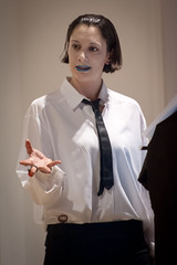 (anto291) Tags: oltrelospecchio martina elisa barbablu teatro