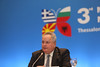 3η Υπουργική Συνάντηση Ελλάδας, Αλβανίας, Βουλγαρίας και πρώην Γιουγκοσλαβικής Δημοκρατίας της Μακεδονίας (Θεσσαλονίκη, 3-4 Μαΐου, 2018) (Υπουργείο Εξωτερικών) Tags: θεσσαλονικη ελλάδα υπεξ κοτζιασ 3η υπουργικη συναντηση thessaloniki mfaofgreece kotzias
