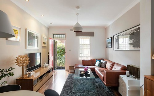 2 Rowena Pl, Potts Point NSW 2011