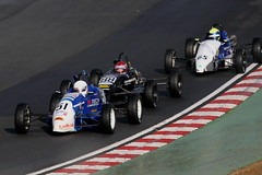 9g - Rivett claims 3rd as Cregan closes on Wills (Boris1964) Tags: 2006 formulafordfestival brandshatch