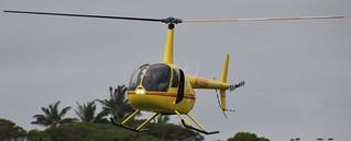 N715SG | Hawaii Pacific Aviation | Robinson R44 | Kauai Island Lihue | (LIH/PHLI)