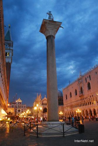 Нічна Венеція InterNetri Venezia 1284