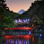 A Light Fiesta by the Lake thumbnail