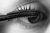 Mascara   Macro Mondays (rfabregat) Tags: macro macrophotography nikon d750 bw blackandwhite mm macromondays readyfortheday