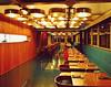 20110305 The cafe ([Ananabanana]) Tags: nikon d40 gimp photoscape 1020mm 1020 sigma sigma1020mm sigma1020mmf456exdchsmnikonfitlens sigma1020mmf456exdchsm sigma1020mmf456 nikonistas nikonista uk unitedkingdom london barbican restaurant cafe tables eaterie diner eatout