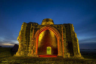 St.Benet's Abbey, Norfolk