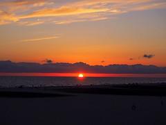Treasure island sunset (Tom Garuccio) Tags: travel florida sunset