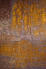 Synesthésie (Gerard Hermand) Tags: 1804213536 gerardhermand france nantes paysdelaloire canon eos5dmarkii plaque sheet metal rouille rust abstrait abstract abstraction