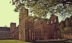 Kloster Paulinzella (kadege59) Tags: paulinzella kloster thüringen thuringia deutschland d3300 nikond3300 germany europe europa church ruine